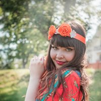 Весна :: Катерина Фомичева
