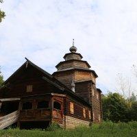 Н. Новгород :: Кошата