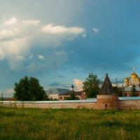 Лужецкий Ферапонтов монастырь в Можайске :: Alexander Petrukhin