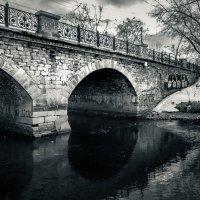 Царский Мост :: Павлов Илья