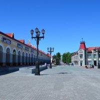 Мой город :: Наталья