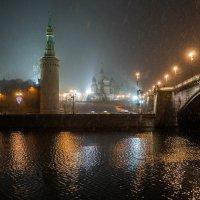 Кремль :: Константин