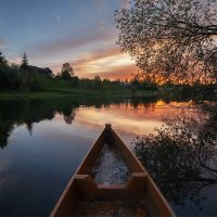 Созидание тишины :: Виталий Истомин