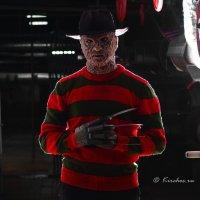 Freddy Krueger :: Kirchos Foto