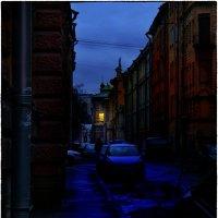 My magic Petersburg_01967 :: Станислав Лебединский