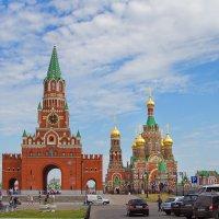 почти Москва :: Оксана Васильева