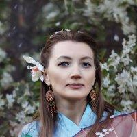 Прогулка :: Светлана Никотина