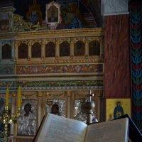 Храм :: Алексей Ярошенко