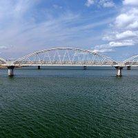 Осака мост через реку Yodo :: Swetlana V
