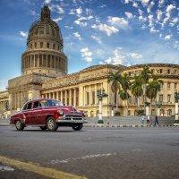 ***Старая Гавана. :: mikhail grunenkov