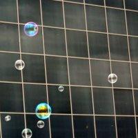 Пузыри :: Шура Еремеева