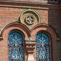 Окна храма :: Мария Букина