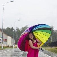 моя доча) :: Виктория Кузьмичёва