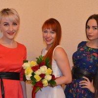 Девчата :: Виктория Большагина