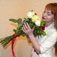 Аромат :: Виктория Большагина
