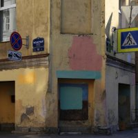 Яркие краски города :: Татьяна [Sumtime]