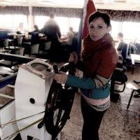 На Соловецкие острова :: Нина