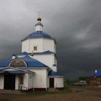 Храм Успения Пресвятой Богородицы. :: Алексей Дмитриев