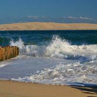 Атлантический океан :: Облачко *