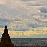 Балтийское небо :: Николай Танаев