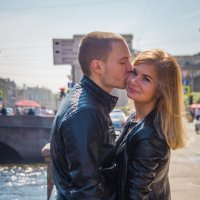 Love Story :: Людмила Сафина