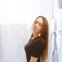 Наташа :: Павел Каленчук