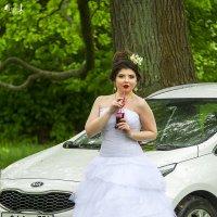 Невеста :: Виктор Зенин