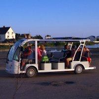 Междулиманный автобус :: Lukum