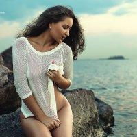 Beach :: Denis Doronin