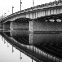 Мост :: Юрий Киреев