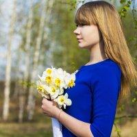 Елизавета :: Екатерина Чистякова
