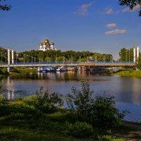 Ярославские пейзажи :: Алла ************