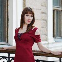 Светлана (1) :: Полина Потапова