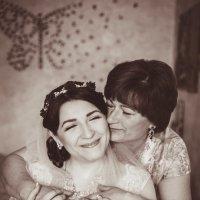 сборы невесты :: Сергей Воробьев