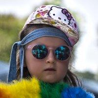 Мир глазами детей :: Shmual Hava Retro