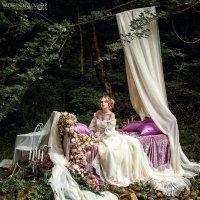 """""""Утро невесты"""" :: Андрей Корнилов"""