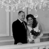 свадьба :: Екатерина Жукова