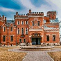 Замок принцессы Ольденбургской :: Мария Кудрина