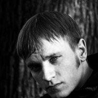 Классический портрет :: Olesya Savlenko