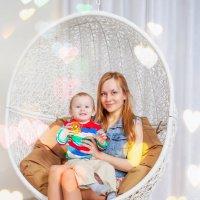 Екатерина и Максим :: Евгения Кулешова