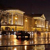 Адмиралтейство :: Олег Попков