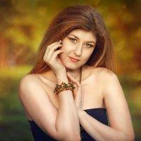 Катарина :: Фотохудожник Наталья Смирнова