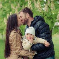 Каштановые нежности :: Kseniya M Markina