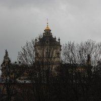 Родной город-1125. :: Руслан Грицунь
