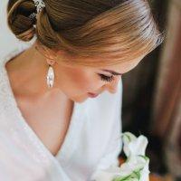Невеста Мария :: Ксения Емельченко