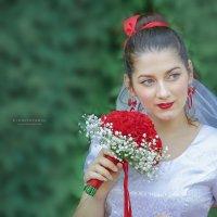 ...невеста :: Elena Tatarko (фотограф)