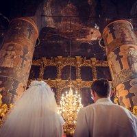 Венчание :: Ната Анохина