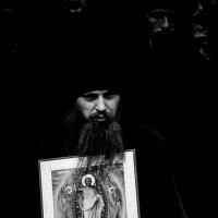 Крестный ход. Новосибирск. 2016 :: Константин Филоненко