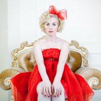 The Doll :: Олег Neo