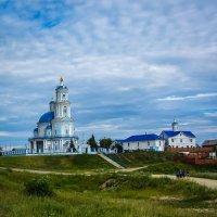 Россия :: Светлана Щербакова